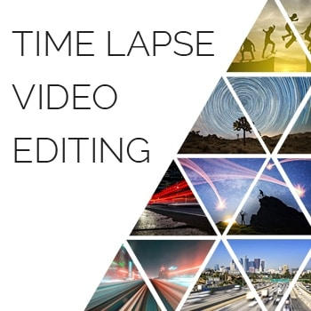 time lapse product image - Time Lapse video editing service