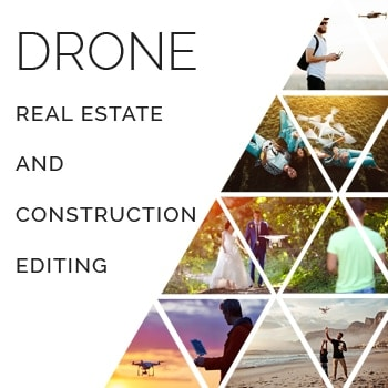 drone - Drone Video Editing starts @ $60