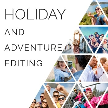 holiday - Time Lapse Video Editing Service