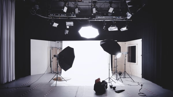 Fig3 - Top tips for the best lighting for YouTube videos