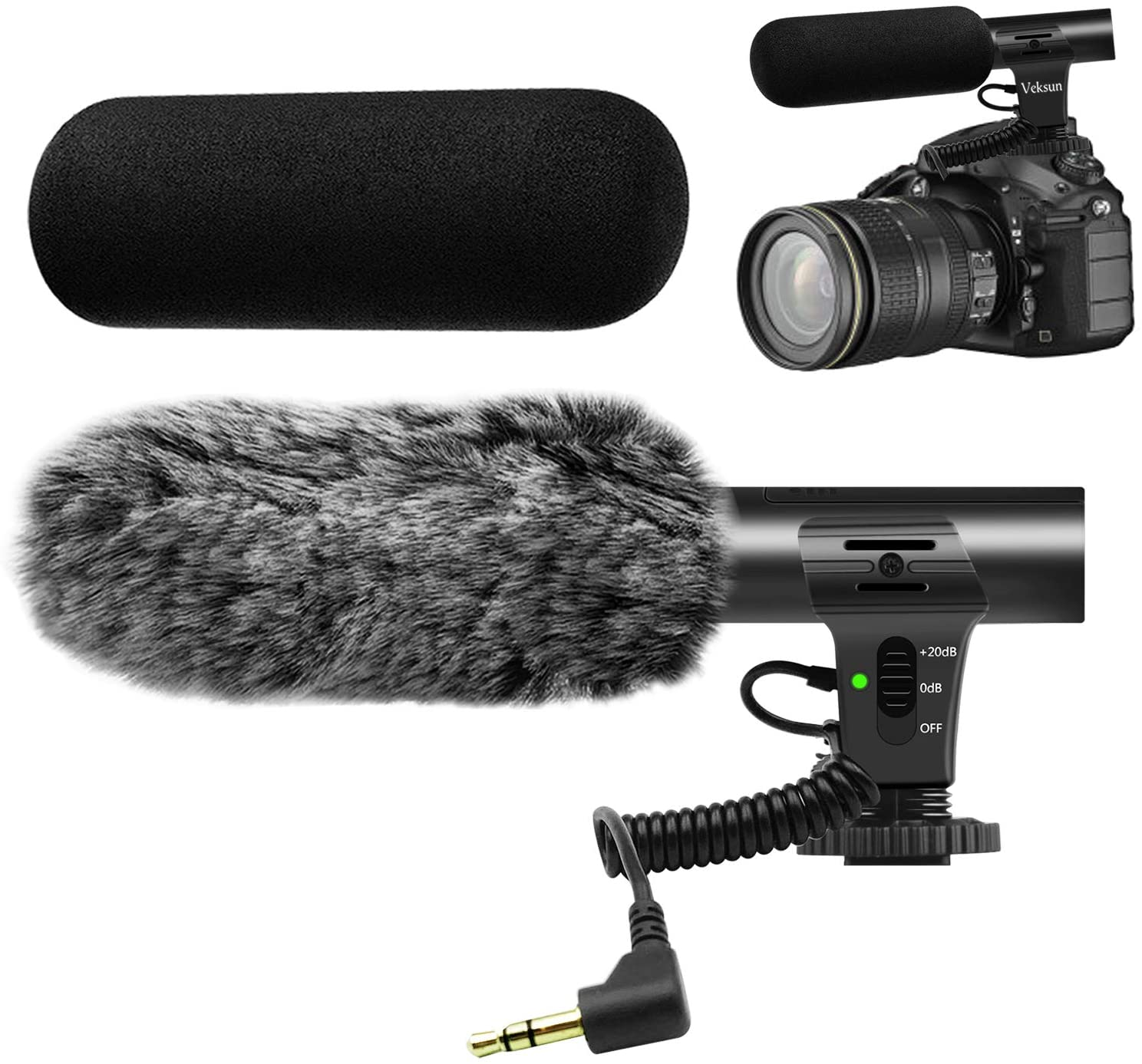 71Jn8dJjsYL. AC SL1500  - How to shoot video like a pro and make your brand benefit more.